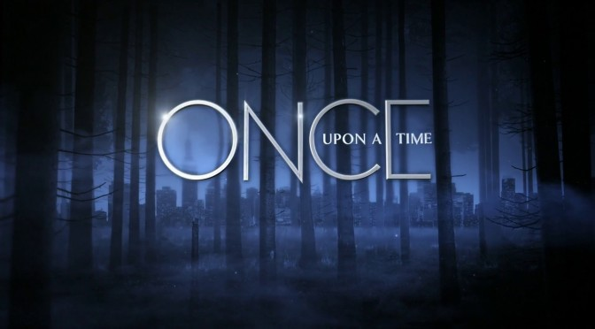 Once Upon A Time header