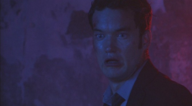 Replay // Doctor Whooch and the Case of the Cry Face Ianto