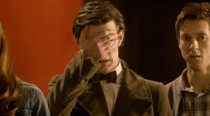 Doctor Whooch // Episode 087 // Gentlemanly Dickery