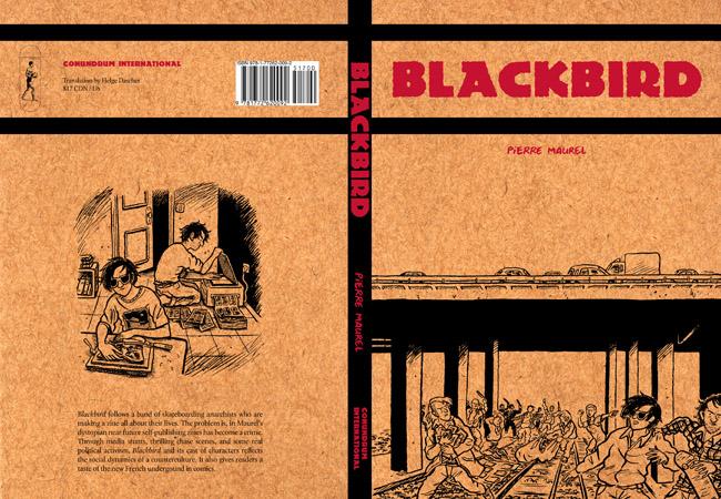 Blackbird GN