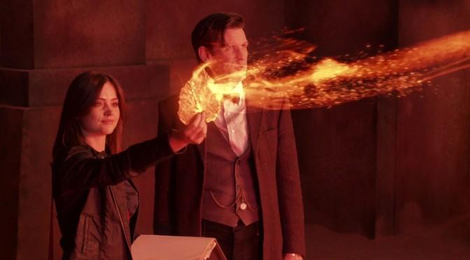 Doctor Whooch // Episode 096 // The Bling of Azkaban