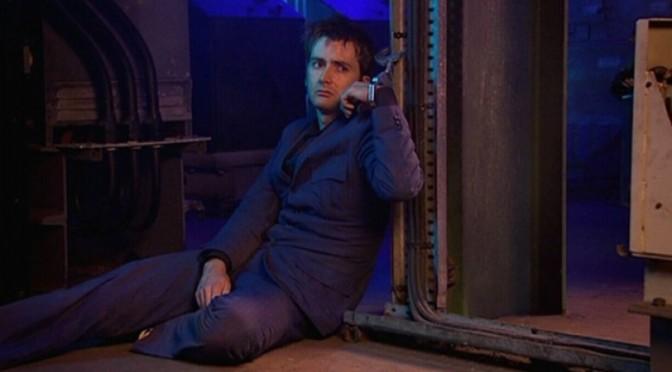 Doctor Whooch // Episode 095 // Free Range Moffat