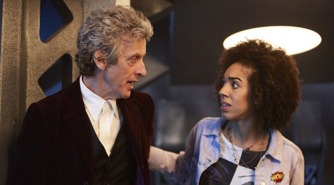 Doctor Whooch // Episode 109 // TARDIS Means Friendship!