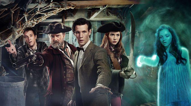 Doctor Whooch // Episode 125 // SWORD BOX!