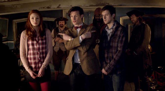 Doctor Whooch // Episode 126 // Nobody Dies… That We Saw